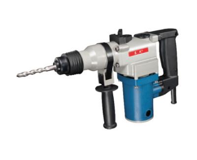 DONGCHENG/东成 两用可调速锤钻/电镐 四坑方柄 Z1C-FF03-26 750W,工具设备,电动工具,电动管道工具
