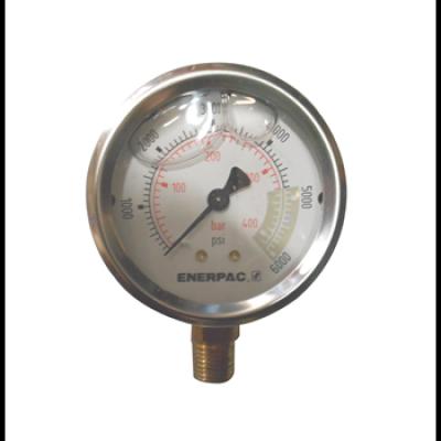 ENERPAC/恩派克 压力表 G2536LM