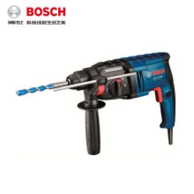BOSCH/博世 20mm 600W 四坑锤钻 GBH 2-20 DRE 20mm