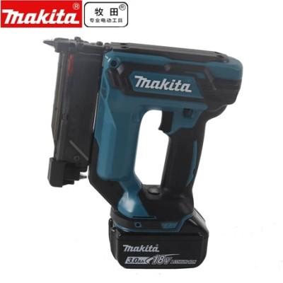 MAKITA/牧田 充电式蚊钉枪 PT354DZ,工具设备,电动工具,充电式工具