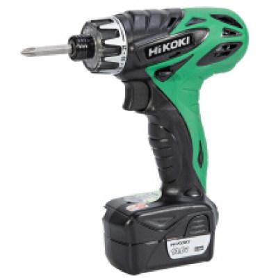 HIKOKI/日立 10.8V充电式锂电起子机 DB10DL 10.8V 1.5Ah,工具设备,电动工具,充电式工具