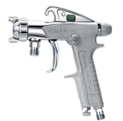 IWATA/岩田 喷枪 W-61 喷嘴1.0mm上壶,工具设备,气动工具,气动喷涂工具