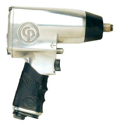 "CP 1/2""气动冲击扳手套装(内含英制套筒) CP734H-kit 英制套筒 (1/2"", 5/8"", 3/4"", 7"