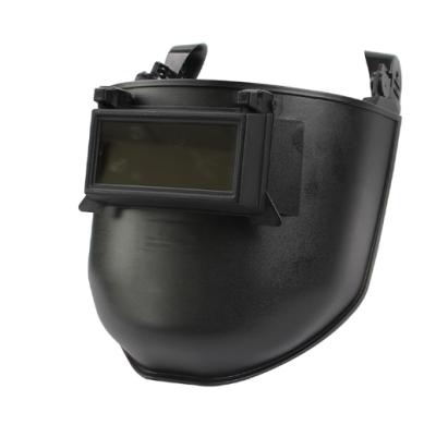 DELTA/代尔塔 安全帽用焊接面屏 101508 适配代尔塔DIAMOND QUARTZ ZIRCON系列安全帽