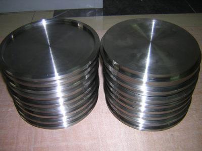 无锡NCu30合金锻件,原材料产品,锻件,碗形锻件