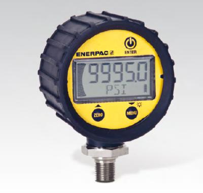 ENERPAC/恩派克 数字式液压压力表 DGR2