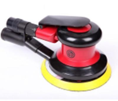 "CP 5"" 气动偏心砂磨机 CP3612CV 125mm 12000rpm 带吸尘粘扣式 通用型,工具设备,气动工具,气动打磨及抛光"
