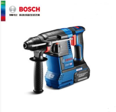 BOSCH/博世 充电式SDS plus四坑锤钻 GBH 18V-26,工具设备,电动工具,充电式工具