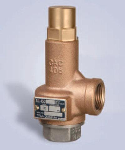 AL-150铜安全阀_耀希达凯安全溢流阀,零部件产品,连接件,安全阀,其他,,,,