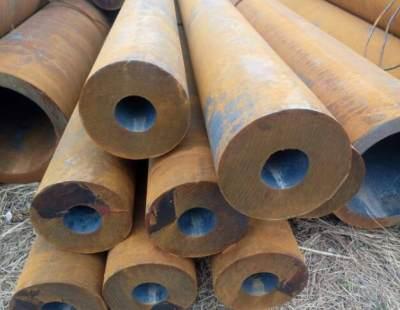 42crmo厚壁无缝管,原材料产品,管材,碳钢管材, 55300