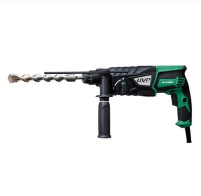 HIKOKI/日立 28mm轻型锤钻 DH28PBY 28mm 850W,调速,正反转,2模式,UVP防振 1台