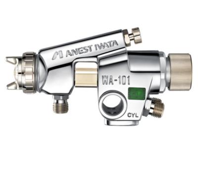 IWATA/岩田 岩田压送式自动喷漆枪 WA-101-082P 0.8mm 口径,工具设备,气动工具,气动喷涂工具