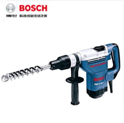 BOSCH/博世 六角柄锤钻 GBH 5-38 X 38mm,工具设备,电动工具,电动装配工具