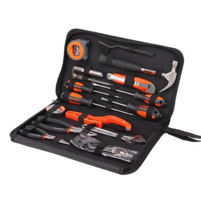 SHEFFIELD/钢盾 通用工具组套(25件) S022003 25件 1套,工具设备,手动工具,工具组套