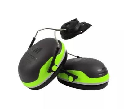 3M X系列插帽式耳罩 X4P3 NRR/SNR:25/32dB,工具设备,劳保用品,听力防护