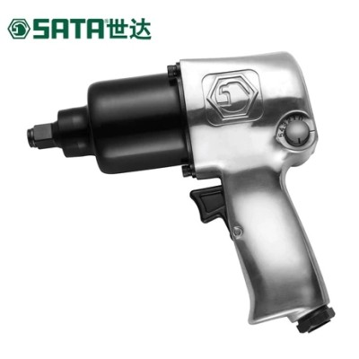 SATA/世达 专业级气动冲击扳手 SATA-01113A