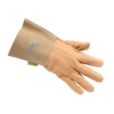WELDAS/威特仕 杏色猪青皮中袖筒焊接手套 10-2008 L 29cm,工具设备,劳保用品,焊接防护