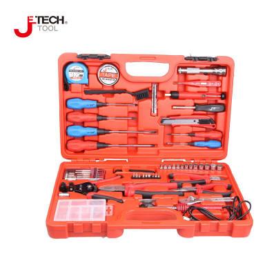 JETECH/捷科 电子维修工具套装(61件) JEB-E61 1套,工具设备,手动工具,工具组套