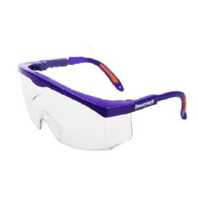 HONEYWELL/霍尼韦尔 S200A中国款防护眼镜 100111 100100 100110防雾防刮擦,工具设备,劳保用品,眼脸部防护,灰色镜片黑色镜架,透明镜片蓝色镜架,透明镜片黑色镜架