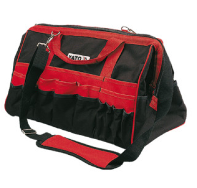 YATO/易尔拓 工具包50口袋 YT-7430 50袋 495×265×340mm 1个
