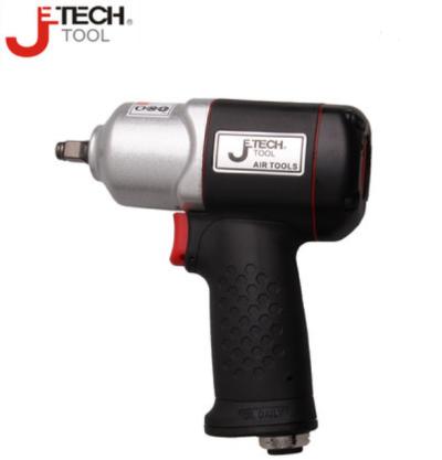 """JETECH/捷科 3/8""""复合材料气动冲击扳手 AMW-3/8-608,工具设备,气动工具,气动冲击工具"""
