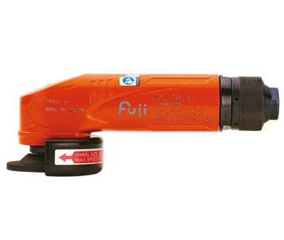 """FUJI/富士 2""""气动角磨机(安全开关式) FA-20-1 (5412104835) 2"""",工具设备,气动工具,气动打磨及抛光"""