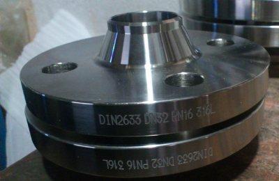 317L不锈钢F317L锻件