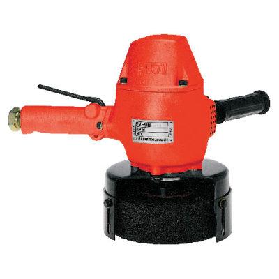 """FUJI/富士 6""""气动碗型砂轮机 FV-9BH-4M 6"""",工具设备,气动工具,气动打磨及抛光"""