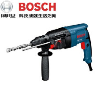 BOSCH/博世 26mm 800W 四坑锤钻 GBH 2-26 E