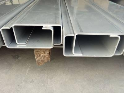 无锡供应317L扁钢/TP317L槽钢