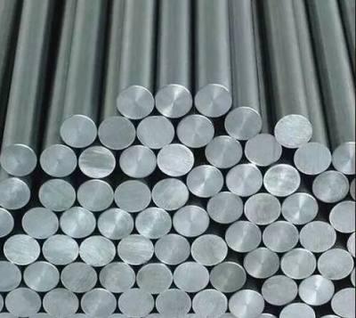 钛及钛合金棒材