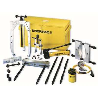 ENERPAC/恩派克 交叉定位拔轮器套件 BHP162