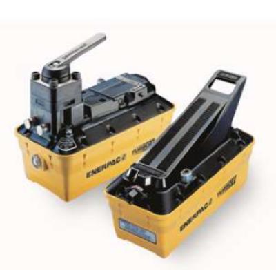 ENERPAC/恩派克 PA系列第二代涡轮气动泵-双作用 PAMG-1402N,工具设备,液压工具,液压工具泵
