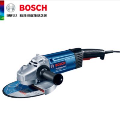 BOSCH/博世 角磨机 GWS 2000