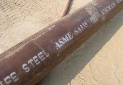江苏SA335P91现货,原材料产品,管材,高合金钢管材