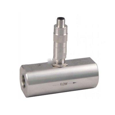 NEXON 涡轮流量计 FTB200GF10TCC20LVAA420S,仪器仪表,流量/液位检测,流量计