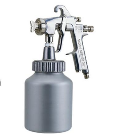 IWATA/岩田 高粘度喷枪 W-2001-1,工具设备,气动工具,气动喷涂工具