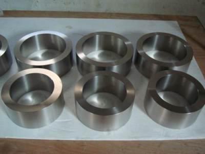 钛环 钛合金,原材料产品,锻件,碗形锻件,Ti-6AL-4V钛环