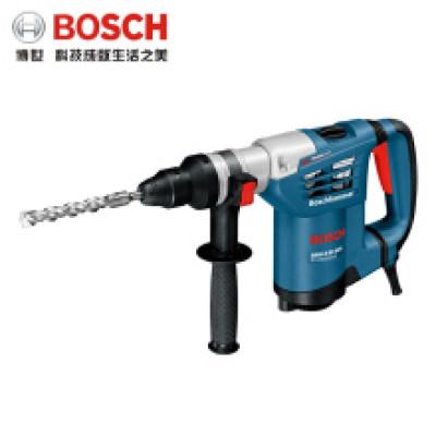 BOSCH/博世 28MM 3模 800W 四坑锤钻 GBH 3-28 DRE