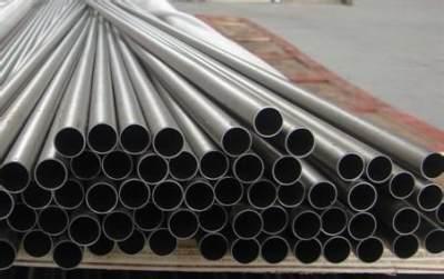 钛管,换热器用钛管