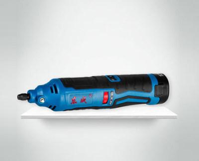 DONGCHENG/东成 12V充电式电磨头 DCSJ10(E型),工具设备,电动工具,充电式工具