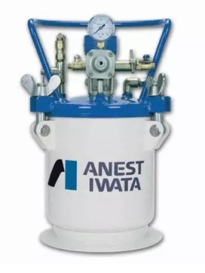 IWATA/岩田 20L压力桶 PT-20D,工具设备,气动工具,气动喷涂工具
