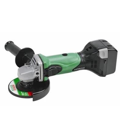 HIKOKI/日立 14.4V 锂电角磨机 G14DSL 14.4V 3.0Ah,工具设备,电动工具,充电式工具