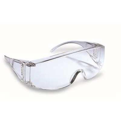 HONEYWELL/霍尼韦尔 VisiOTG-A中国款访客眼镜 100002 防雾防刮擦,工具设备,劳保用品,眼脸部防护