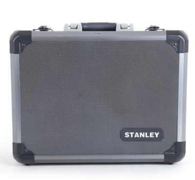 "STANLEY/史丹利 铝合金工具箱 95-281-23 395×300×125mm(15"") 1只"