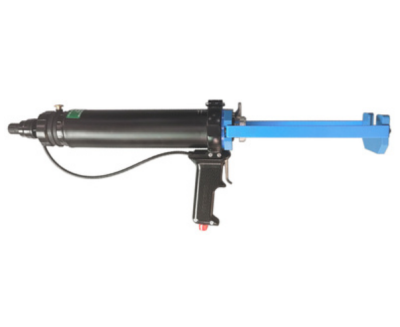 COX 双组份气动硬装胶枪 RBA310B-620ML 1型筒装型310ML
