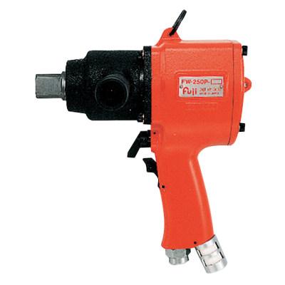 """FUJI/富士 1""""气动冲击扳手(枪式) FW-250P-1 1"""",工具设备,气动工具,气动冲击工具"""