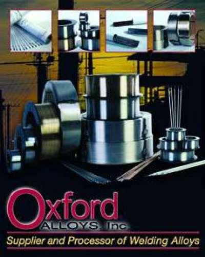 Oxford镍基焊丝 合金G-30 ERNiCrMo-11