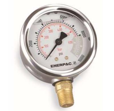 ENERPAC/恩派克 压力表 G4040L