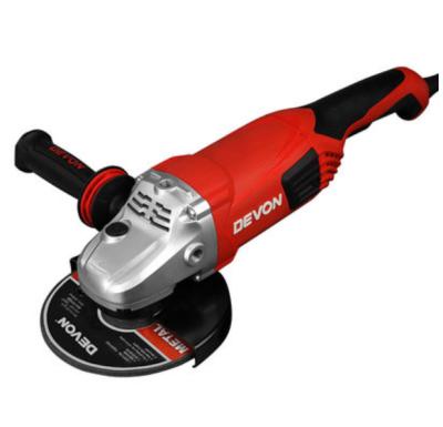 DEVON/大有 180mm 轻型角磨机 钢结构专用款 2823 180mm